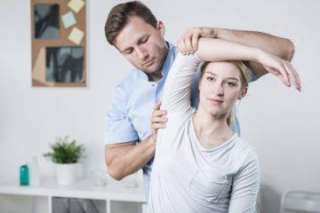 Individuálna fyzioterapia