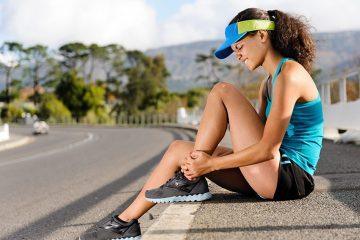 Fyzioterapia a šport