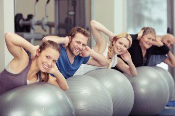 Fyzio pilates